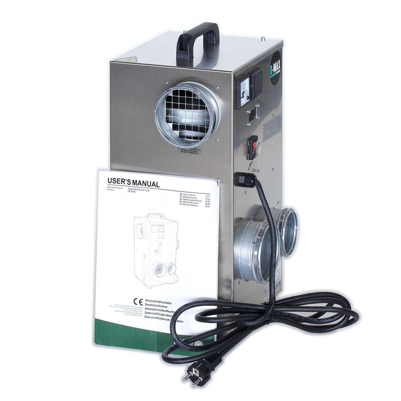 030-001-Adsorptionstrockner-DT-A-010